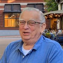 Robert Edgar Botni
