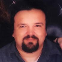 Carl Demetrius Escalante