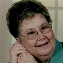 Roberta Jean Van Pelt