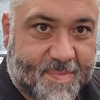 Michael Joseph Simonetti