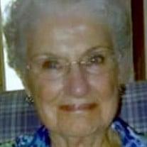 Lois Hamilton Bowden