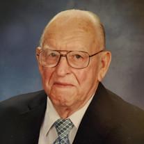 Clarence Leonard Scheveck