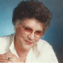 Mrs. Willie Mae Ashley