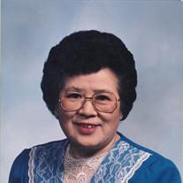 Toshiko Breen