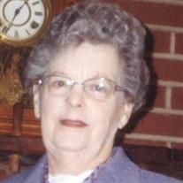 Ann Hendrix Boger