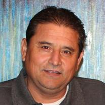 Raul Castillo Sr.