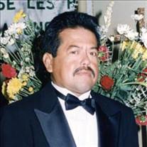 Adolfo Gonzalez Galicia