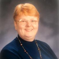 Miss Linda Lou Davis