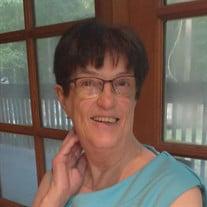 Mrs. Barbara Jean Hallford Dubose