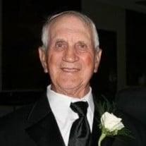 Clarence Benard Goebel