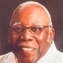 Clarence Wilson Sr.