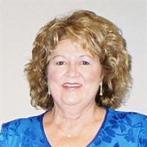Betty Jane Glodich