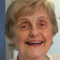 Rosemary M. Myers