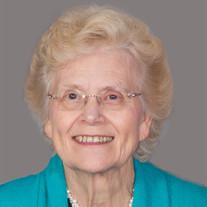 Mildred Judith Bruce-Palmateer