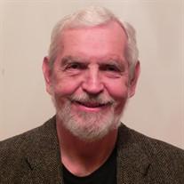 Mr. James Howard Case