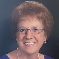 Mary Agnes Augenstein