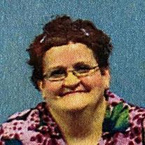 Lisa Yutzy