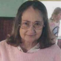 Shirley E. Kerstetter