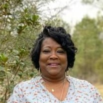 Mrs. Angela Michelle Magee