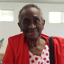 Mrs. Lucinda Johnson