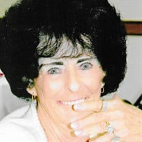 Mrs. Ethel Malmstrom Barnes