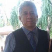 "Jose ""Lalo"" Eduardo Espinoza Salazar"