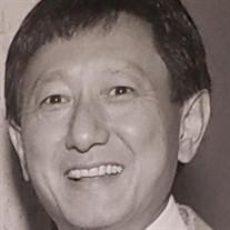 Christopher Tsou