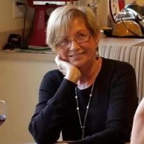 Virginia Mae Shelvey