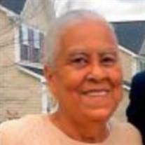 Mrs. Hattie Louise Nelson