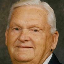 MR. JOHN CULBERSON