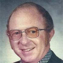Mr. James Albert Carmean