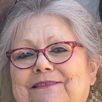Margaret Linda Segura