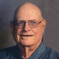 Joseph Gilbert Schuckenbrock