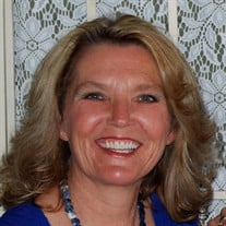 Christine M Johnson