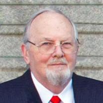 Robert LeRoy McFadden