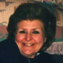 Shirley Elaine Sooy