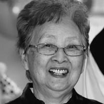 Wakako Hayashi Sensiba