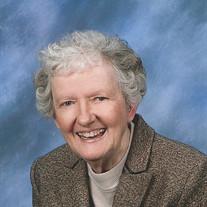 Jane Mary Marzano