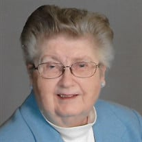 Diana M. Capaul