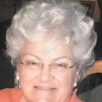 Hazel Antoinette Rhode