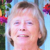 Elizabeth M. 'Betty' Zotta