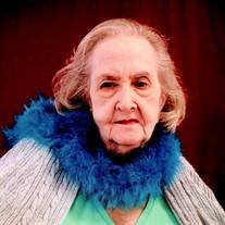 Martha Ann Dye