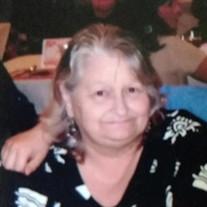 Barbara Jean Bray