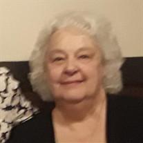 Margaret Ann Makar