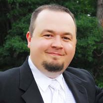 David Michael Berrét