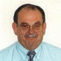 Richard E Brandenburg