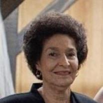 Barbara Ann Demandre Hoots