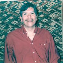 Raymond Harold Tee