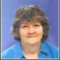 Ms. Deborah Lee Dockery Henderson