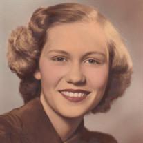 Mrs. JoAnn Jarrell Fielding